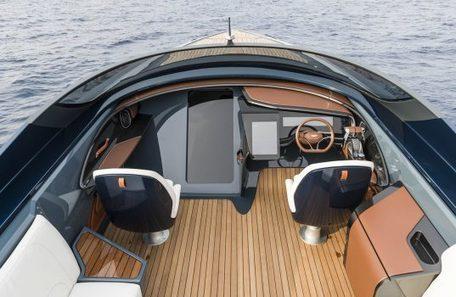 Aston Martin présente son premier yacht de luxe | Les Gentils PariZiens : style & art de vivre | Scoop.it