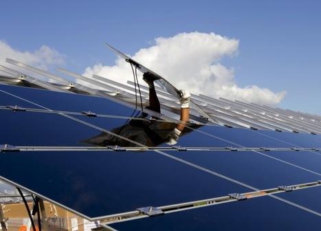 Polytechnique propose un Master 2 dédié aux énergies renouvelables   Le groupe EDF   Scoop.it