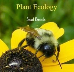 Plant Ecology | E-books on Biology | E-Books India | Scoop.it