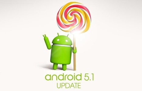 Top Reasons to get the new Android 5.1 Update | Android Application Development | Scoop.it