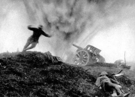 Vidéo: La grande guerre résumée en 3 minutes – centenaire 14-18 - France 3 Bourgogne | Nos Racines | Scoop.it