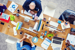 How to Create a Sales Enablement Culture for B2B - CMO Essentials   Sean's Sales Vitamins   Scoop.it