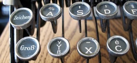 Votre manière de taper sur un clavier vous trahira bientôt sur Internet | Seniors | Scoop.it