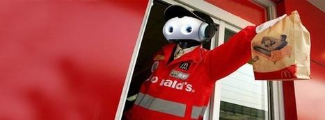New McDonald's In Phoenix, Arizona Run Entirely By Robots   Artificial Intelligence and Robotics   Scoop.it