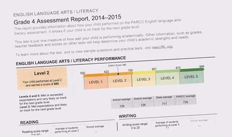 For a few weeks, Denver at center of PARCC testing world | Common Core Online | Scoop.it
