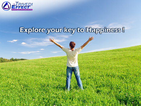 Amplify the happiness in your life! | Wellness | Scoop.it
