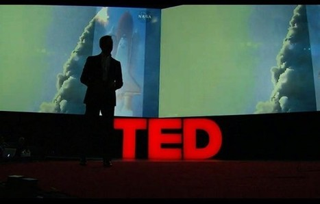 5 TED Talks That May Change Your View on Life | Network Marketing Training | Scoop.it
