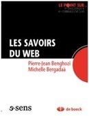 Jean-Philippe Accart-Les savoirs du web   Trucs de bibliothécaires   Scoop.it