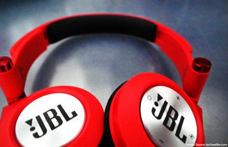 JBL Synchros E40BT–Performance looking its best   World Latest News   Scoop.it
