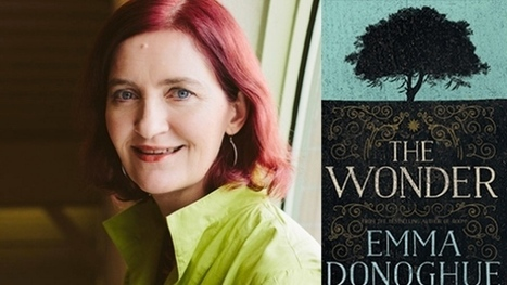 CBC The Next Chapter-Emma Donoghue on fasting, famine and children in peril | The Irish Literary Times | Scoop.it