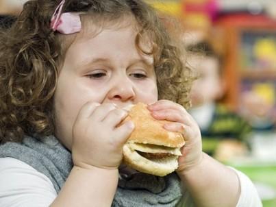 Estudo aponta que obesidade nas meninas provoca puberdade precoce   Nutricion   Scoop.it