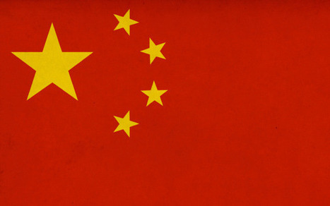 China: The World's Largest Online Population [INFOGRAPHIC]   Audiovisual Interaction   Scoop.it