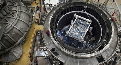 ESO's 128-foot aperture telescope gets approval for construction in Chile - Science Recorder | Stories from Big Science facilities | Scoop.it