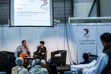 Les cultures arabes au 29è Salon du livre et de la presse de ...   Atlas Info   À la une   Scoop.it