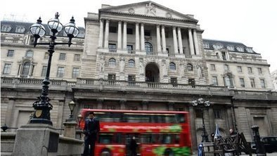 Bank says UK in sustained recovery | A2 Economics | Scoop.it