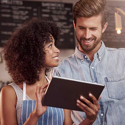 7 Digital Marketing Tips to Expand Your Small Business | CIM Academy Digital Marketing | Scoop.it