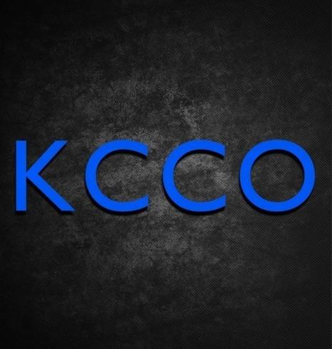 KCCO Sticker | KCCO Stickers | Scoop.it