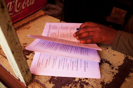 How mobile learning is revolutionizing Education | Le BONHEUR comme indice d'épanouissement social et économique. | Scoop.it