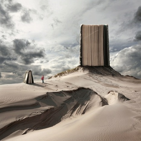 Bookland / Dariusz Klimcza   Testerei   Scoop.it