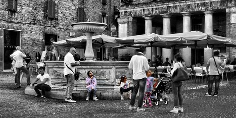 Le Marche Region, an Italian destination for kids | Le Marche another Italy | Scoop.it