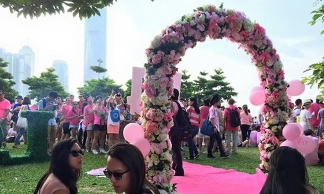 Sea of Pink: Over 15000 attend gay equality rally as Hong Kong lags years ... | Canary Gay Voices | Scoop.it