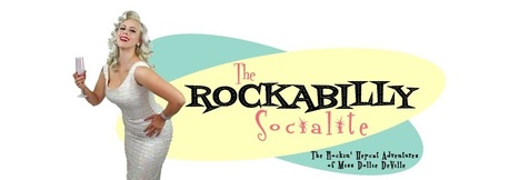 "My Weight Loss: Exercising - The Rockabilly Socialite | ""Sports Ethics & Training: Scott M. 