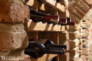 Foire aux vins : 6 conseils pour stocker son vin   Oenodidacte   Scoop.it