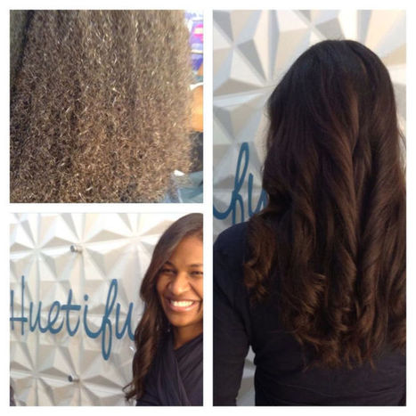 The Fab Five On Huetiful Hair Steamer: Get Shiny, Healthy, Fabulous Hair Now! - Los Angeles Wave Newspapers | post hoc fallacy | Scoop.it
