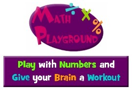 Math Games | Give Your Brain A Workout! | Janelas de Jogos | Scoop.it