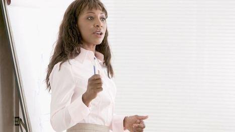 Confident People Avoid Self-Assesment Before Speaking | Big Think | Minimum de Présence Garanti | Scoop.it
