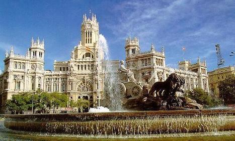 Carmena declara la guerra a los chicles que ensucian Madrid | RRPP online | Scoop.it