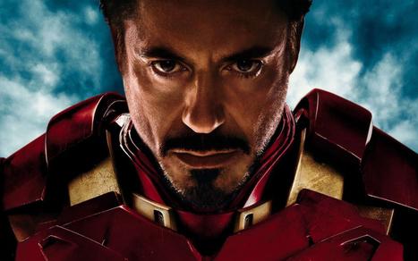 Iron Man 3 : un mashup des trois épisodes qui décoiffe | Les infos du Web | Scoop.it