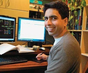 Khan Academy founder to host live Google Hangout to discuss the disruption of education | Learning in a digital environment | Scoop.it