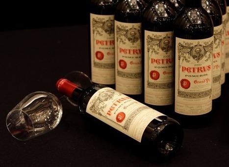 Frodi vinicole | Come falsificare un grande vino in pochi semplici passi | Il piacere del bere | Scoop.it