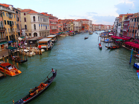 Welcome To Venice   Why Venice famous among the travelers?   From The Eyes of a Traveler   Scoop.it