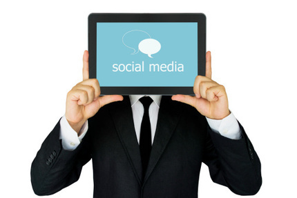 Answers to Your Most Common Questions About Social Media For Sales | Social Media | Scoop.it
