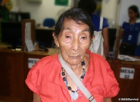 World's Oldest Person Found Thriving in the Amazon? | No Such Thing As The News | Scoop.it