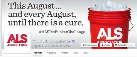 Facebook : un nouveau bouton pour collecter des dons | Actualité Social Media : blogs & réseaux sociaux | Scoop.it