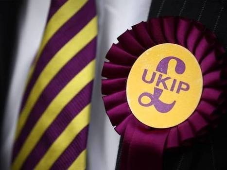 UKIP candidate who resigned over 'kidnap Obama' plan blames 'informers' for his downfall | Trade unions and social activism | Scoop.it