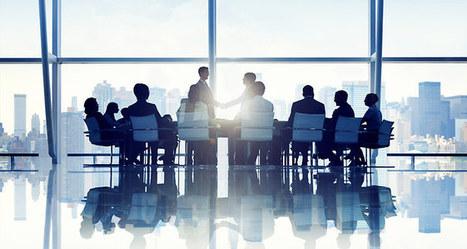 Stratégie d'entreprise : pourquoi associer les collaborateurs | Dialogue Social | Scoop.it