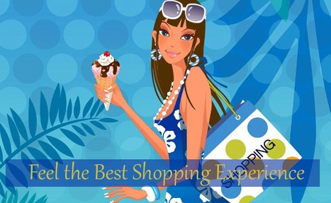 Shopping Your Way to the Futur   Online Shopping   Scoop.it