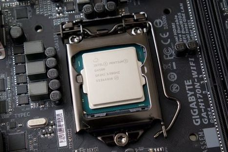 Pentium? Core i5? Core i7? Making sense of Intel's convoluted CPU lineup | Information Technology & Social Media News | Scoop.it