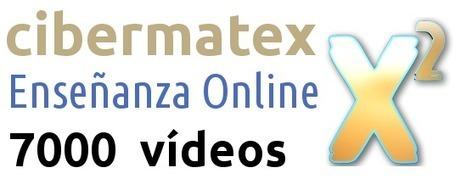 Cibermatex | Recursos TIC para la enseñanza y el aprendizaje | Scoop.it