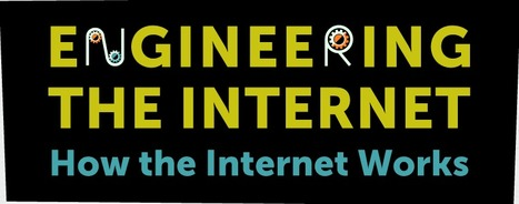 Engineering The Internet | Social Mercor | Scoop.it