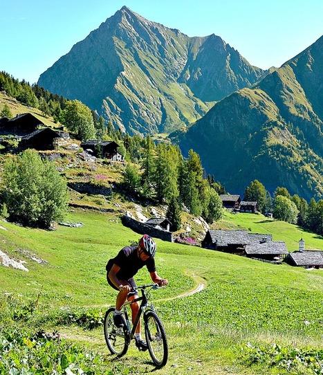 Italy by Bike | Italia Mia | Scoop.it