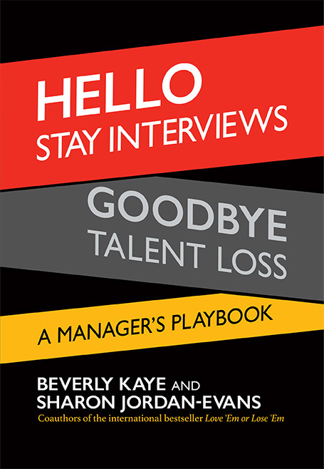 The Stay Interview | Human Capital & Business Trends | Scoop.it