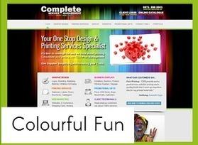 Online Web Design As Well Web Development Firm | Website Design | Scoop.it