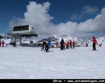 La fin gâchée du bel hiver 2013 | Actualité Actu montagne, Info montagne, Infos montag | montagne | Scoop.it