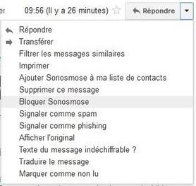 Comment empêcher Gmail d'ajouter automatiquement des contacts | Freewares | Scoop.it