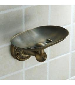 Bathroom Soap Dish in Antique Brass F414 | LED Bathroom Faucet | Scoop.it